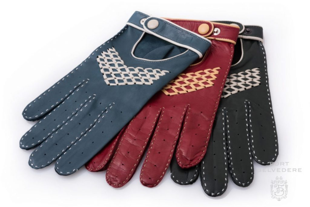 af00f395dddce Fort Belvedere driving gloves (by Gentlemans Gazette)